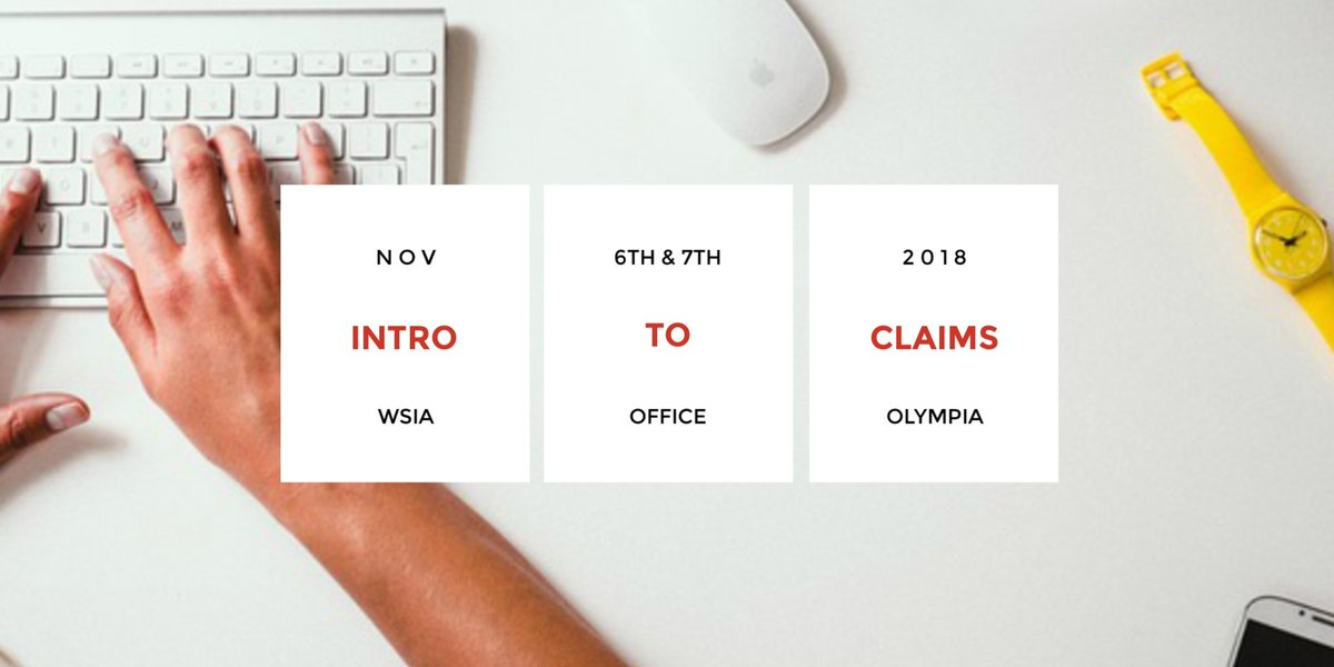 Intro to Claims banner